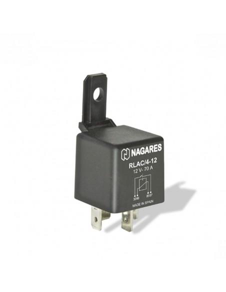 rele nagares rlac4-12 bateria
